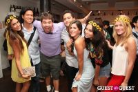 Gogobot's A Taste of St. Tropez + Nuit Blanche at Beaumarchais #1