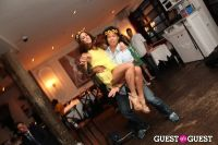 Gogobot's A Taste of St. Tropez + Nuit Blanche at Beaumarchais #3