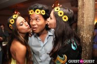 Gogobot's A Taste of St. Tropez + Nuit Blanche at Beaumarchais #9