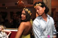 Gogobot's A Taste of St. Tropez + Nuit Blanche at Beaumarchais #11