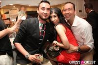 Gogobot's A Taste of St. Tropez + Nuit Blanche at Beaumarchais #15