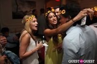 Gogobot's A Taste of St. Tropez + Nuit Blanche at Beaumarchais #16