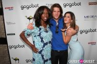 Gogobot's A Taste of St. Tropez + Nuit Blanche at Beaumarchais #29