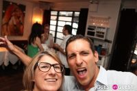 Gogobot's A Taste of St. Tropez + Nuit Blanche at Beaumarchais #53