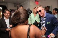Gogobot's A Taste of St. Tropez + Nuit Blanche at Beaumarchais #56
