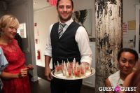 Gogobot's A Taste of St. Tropez + Nuit Blanche at Beaumarchais #71