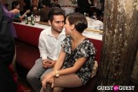 Gogobot's A Taste of St. Tropez + Nuit Blanche at Beaumarchais #72