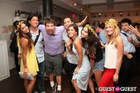 Gogobot's A Taste of St. Tropez + Nuit Blanche at Beaumarchais #73