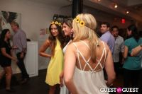 Gogobot's A Taste of St. Tropez + Nuit Blanche at Beaumarchais #74