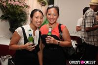 Gogobot's A Taste of St. Tropez + Nuit Blanche at Beaumarchais #75