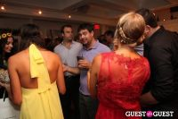 Gogobot's A Taste of St. Tropez + Nuit Blanche at Beaumarchais #89