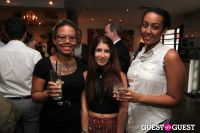 Gogobot's A Taste of St. Tropez + Nuit Blanche at Beaumarchais #91
