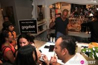 Gogobot's A Taste of St. Tropez + Nuit Blanche at Beaumarchais #94