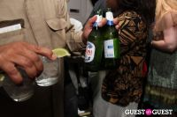 Gogobot's A Taste of St. Tropez + Nuit Blanche at Beaumarchais #95