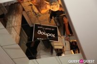Gogobot's A Taste of St. Tropez + Nuit Blanche at Beaumarchais #98
