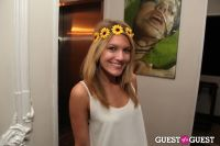 Gogobot's A Taste of St. Tropez + Nuit Blanche at Beaumarchais #105