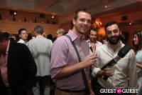 Gogobot's A Taste of St. Tropez + Nuit Blanche at Beaumarchais #106