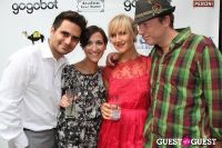 Gogobot's A Taste of St. Tropez + Nuit Blanche at Beaumarchais #107