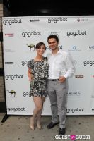 Gogobot's A Taste of St. Tropez + Nuit Blanche at Beaumarchais #110