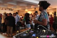 Gogobot's A Taste of St. Tropez + Nuit Blanche at Beaumarchais #112