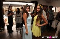 Gogobot's A Taste of St. Tropez + Nuit Blanche at Beaumarchais #116