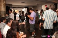 Gogobot's A Taste of St. Tropez + Nuit Blanche at Beaumarchais #118