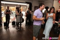 Gogobot's A Taste of St. Tropez + Nuit Blanche at Beaumarchais #121