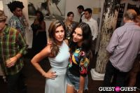 Gogobot's A Taste of St. Tropez + Nuit Blanche at Beaumarchais #124
