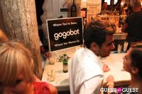 Gogobot's A Taste of St. Tropez + Nuit Blanche at Beaumarchais #131