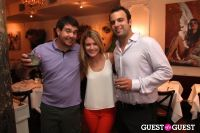 Gogobot's A Taste of St. Tropez + Nuit Blanche at Beaumarchais #135