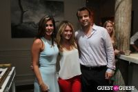 Gogobot's A Taste of St. Tropez + Nuit Blanche at Beaumarchais #140