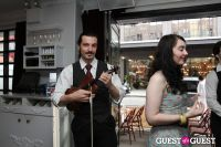 Gogobot's A Taste of St. Tropez + Nuit Blanche at Beaumarchais #143