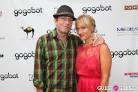 Gogobot's A Taste of St. Tropez + Nuit Blanche at Beaumarchais #154