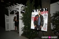 NYLON Guys August/September Issue VIP Cocktail Party #1