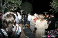 NYLON Guys August/September Issue VIP Cocktail Party #22
