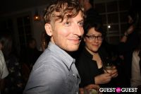 Work. Magazine Issue 5 Launch Party/ NYLON Guys Cocktail Party #23