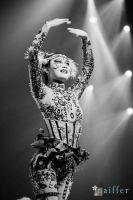 Cirque Du Soleil: TOTEM #29