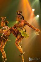 Cirque Du Soleil: TOTEM #32