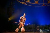 Cirque Du Soleil: TOTEM #52