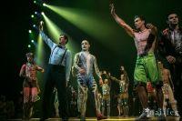 Cirque Du Soleil: TOTEM #77