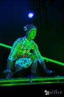 Cirque Du Soleil: TOTEM #92