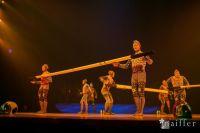 Cirque Du Soleil: TOTEM #96