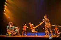 Cirque Du Soleil: TOTEM #98