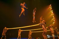 Cirque Du Soleil: TOTEM #99