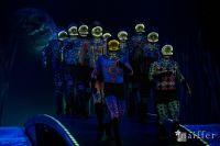 Cirque Du Soleil: TOTEM #101