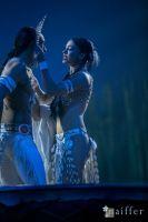 Cirque Du Soleil: TOTEM #102