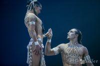 Cirque Du Soleil: TOTEM #107