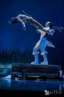 Cirque Du Soleil: TOTEM #108