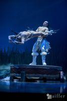 Cirque Du Soleil: TOTEM #109