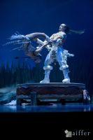 Cirque Du Soleil: TOTEM #114
